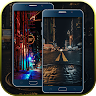 Beautiful Night City Wallpapers app apk icon