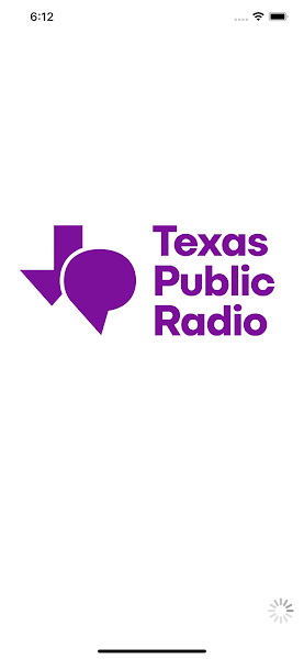 TPR Public Radio App