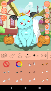 Avatar Maker: Lovely Foxes For Pc (Windows 7, 8, 10 And Mac) 3