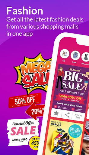 D4D Online - Shopping Offers, Promotions & Deals  screenshots 7