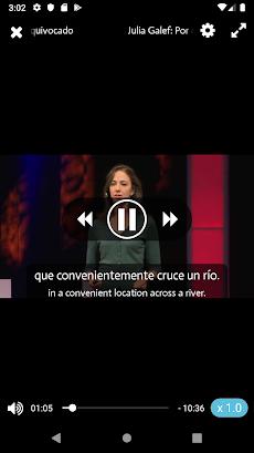 TEDICT - TEDで英語を習おうのおすすめ画像4