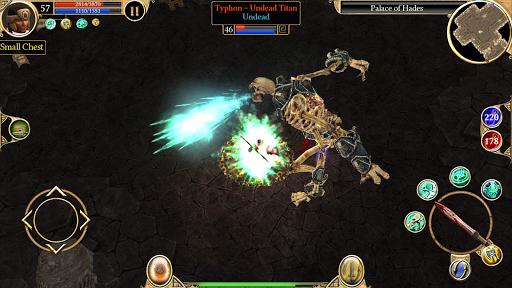 Titan Quest  screenshots 10