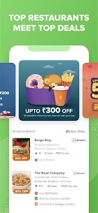 Swiggy Food Order   Online Grocery   Delivery App 3