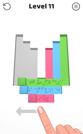 Color Swipe 0.49.1 screenshots 12