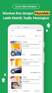 Mamikos-Cari & Sewa Kos Mudah 3.34.1 Screenshots 8