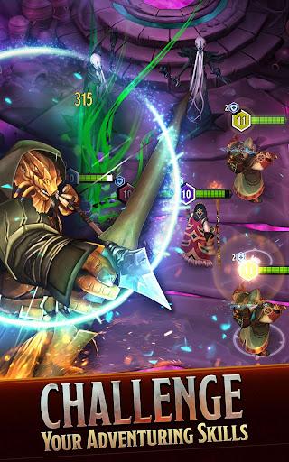 Warriors of Waterdeep screenshots 5