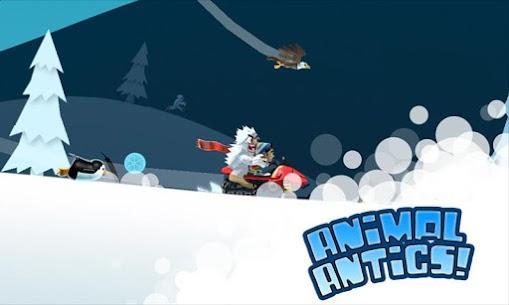 Baixar Ski Safari Apk Adventure Time Última Versão 2021 1