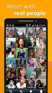 Meet24 – Love, Chat, Singles 1