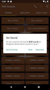 Bell Sounds 2