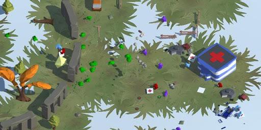 MoonBox - Sandbox. Zombie Simulator.  screenshots 17