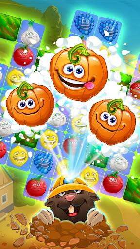 Funny Farm match 3 Puzzle game! 1.59.0 screenshots 22