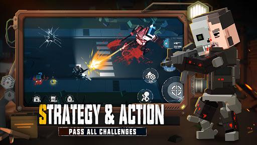 Zombie Virus - Strike  screenshots 12