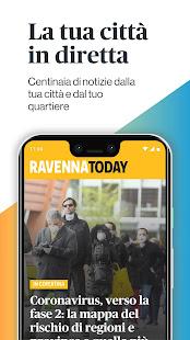 RavennaToday 6.3.3 screenshots 1