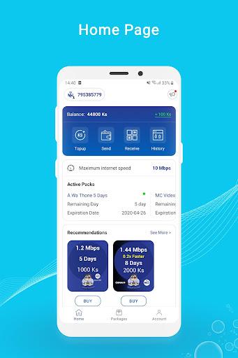 Myanmar Net App  Paidproapk.com 1
