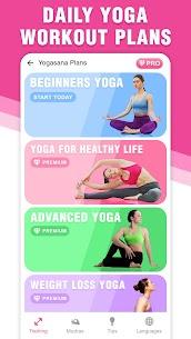 Yoga Workout Apk Premium , Yoga Workout Apk Download 3