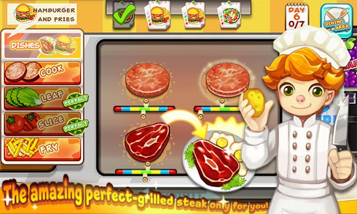 Cooking Tycoon 1.0.8 Screenshots 6