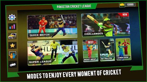 Pakistan Cricket League 2020: Play live Cricket 1.11 screenshots 1