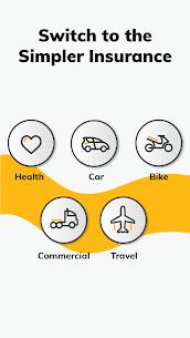 Digit Insurance  Buy Car, Bike  Health Insurance Apk Download 2