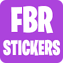 FBR Stickers for WhatsApp
