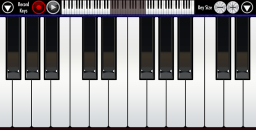 Real Piano 1.18 screenshots 3