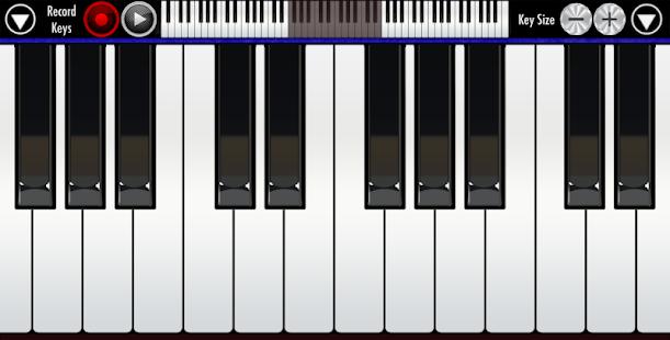 Real Piano 1.19 Screenshots 3