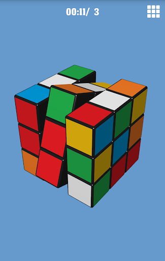 Magic Cube apkpoly screenshots 6