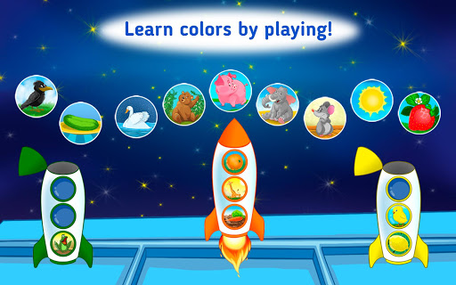 Learn Colors for Toddlers - Educational Kids Game! 1.7.2 screenshots 20