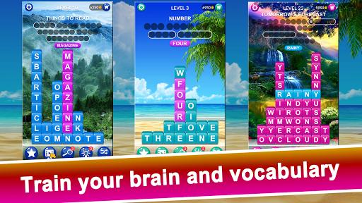 Word Tiles : Hidden Word Search Game 6.0 screenshots 4