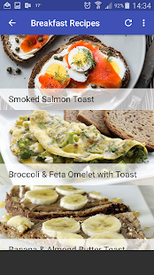 Healthy Weight Loss Recipes