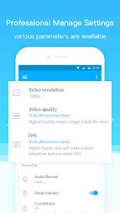 Super Screen Recorder–REC Video Record, Screenshot 5