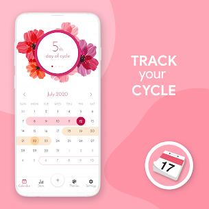 My Calendar  Period For Pc – (Windows 7, 8, 10 & Mac) – Free Download In 2020 2