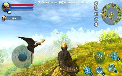 Pachycephalosaurus Simulator  screenshots 18
