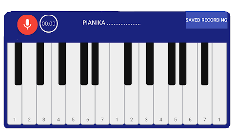 Pianica Melodica Realのおすすめ画像3