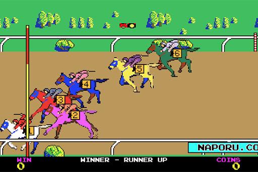 Horse Racing apktram screenshots 5