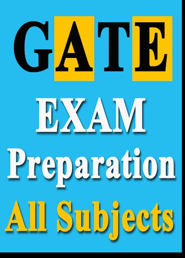 GATE Exam Preparation Videos 2018 - All Subjects screenshots 1