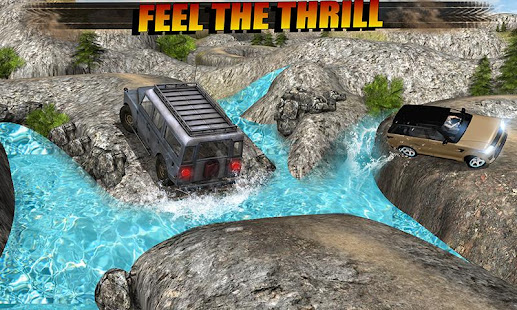 Offroad Driving Adventure 2016 2.0 APK + Mod (Unlimited money / Unlocked / No Ads) for Android