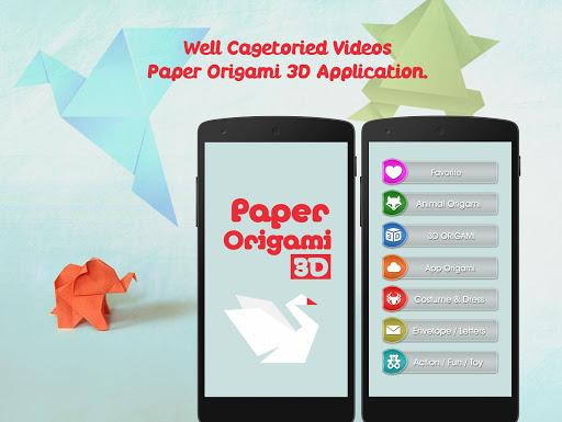 Paper Origami 2020 1.8 Screenshots 1