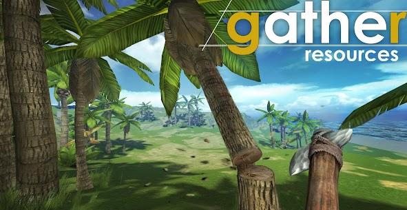 Survival Island: EVO MOD APK 3,254 (Unlimited money) 9