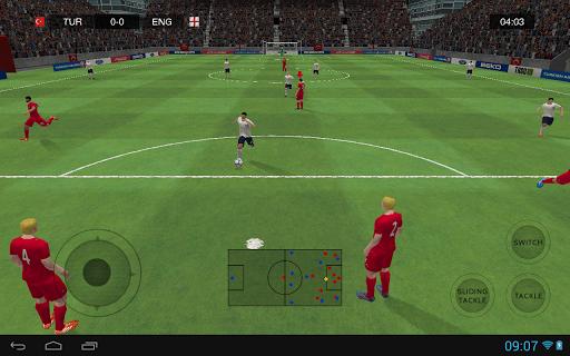 TASO 3D - Football Game 2020 20.3.0.1 Screenshots 9