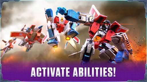 Transformers: Earth Wars Beta 13.0.0.169 screenshots 18