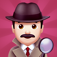 Emoji Detective: Who's Guilty?