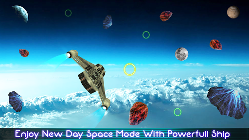 Space Racing Games 3D 2020 : Space screenshots 1