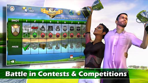Golden Tee Golf: Online Games 3.30 screenshots 3