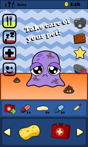 Moy ud83dudc19 Virtual Pet Game Apk 2