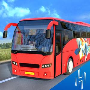Indian Bus Simulator