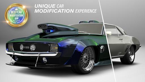 3D Tuning, Car Design, Truck Modifying, Car Sounds  screenshots 1