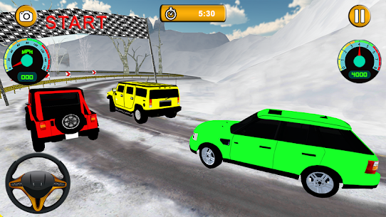 Offroad Jeep  Extreme For Pc (Windows And Mac) Download Now 1