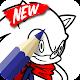 soni coloring the hedgehog adventures para PC Windows