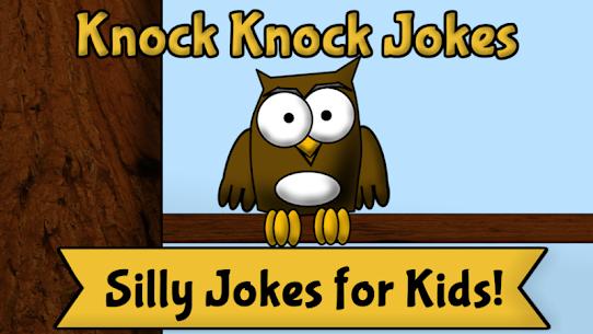 Fun Knock Knock Jokes for Kids 1