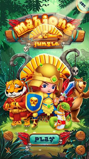 Mahjong Jungle  screenshots 1